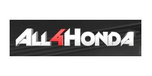 BCS-Webshop-All4Honda-logo
