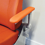 Business-seats-leuning