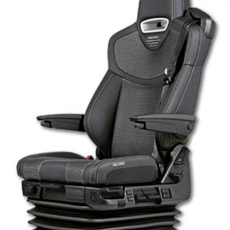 commercial vehicle seats from RECARO