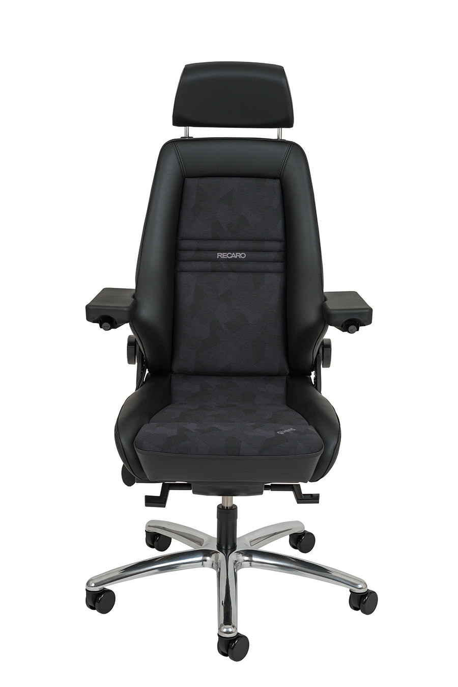 Bureaustoel Recaro Look.Recaro Guard L Bcs Europe