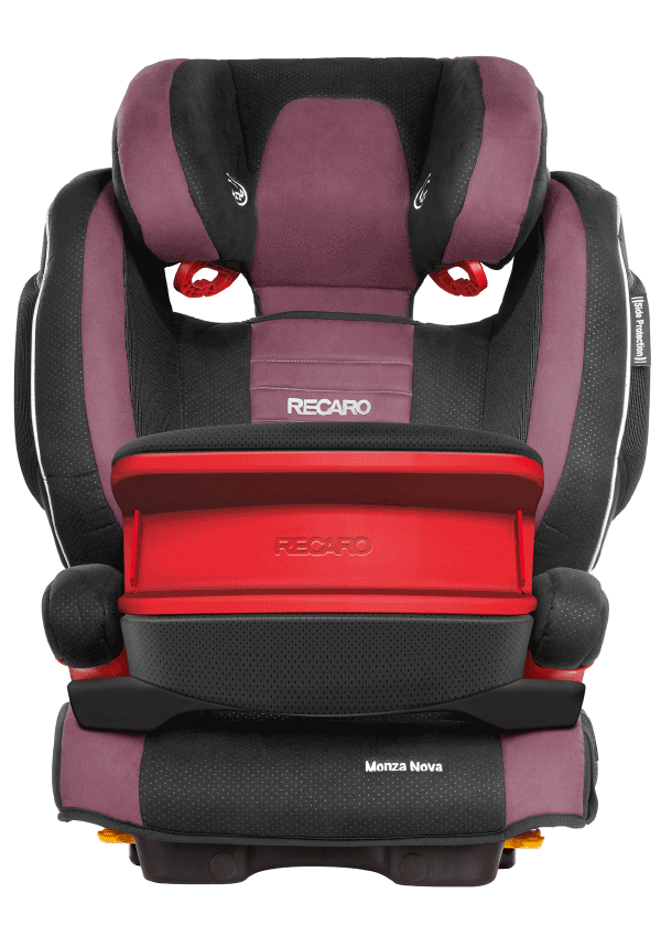 recaro monza nova 2 seatfix is. Black Bedroom Furniture Sets. Home Design Ideas