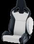 RECARO Sportster CS met zij-airbag
