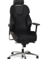 Recaro-office-style-zwart