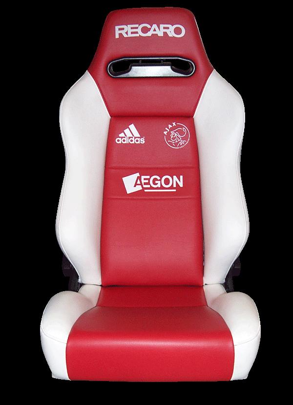 Stadionstoel-AFC-Ajax