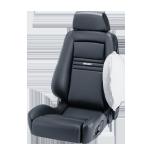 Ergonomische autostoelen
