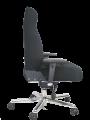 Iron-Horse-4000-ESD-Zwart-zijaanzicht
