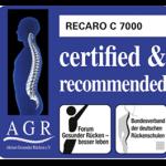 AGR-BCS-Europe-Recaro-C7000