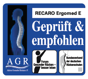 AGR-BCS-Europe-Recaro-Ergomed-E
