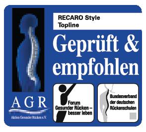 AGR-BCS-Europe-Recaro-Style-Topline