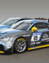 RECARO AUTOMOTIVE SEATING ON BOARD AT THE NÜRBURGRING 24-HOURS RACE