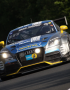 RECARO Automotive Seating partner vehicle wins its class at the ADAC Zurich 24h-Rennen