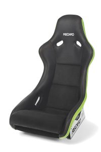 "Recaro start 2018 met de Pole Position ""Edition 2018"