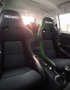 BUSY PROGRAM WITH RECARO AUTOMOTIVE SEATING AT THE IAA 2017