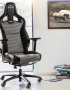 FROM THE ROAD INTO THE OFFICE – THE LIMITED EDITION OF THE RECARO OFFICE CHAIR