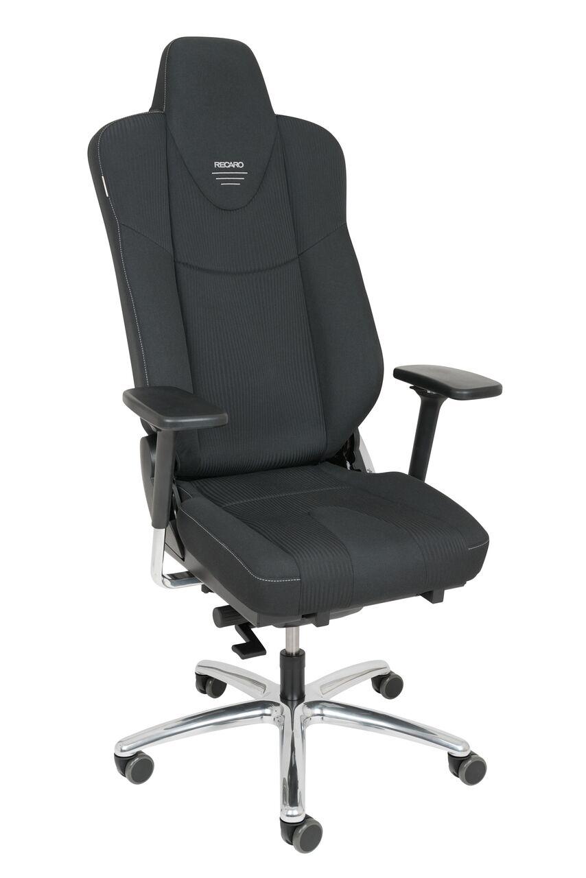 Recaro Utility XL 24 uurs stoel