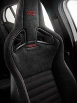 RECARO AUTOMOTIVE SEATING TO SUPPLY PERFORMANCE SEATS FOR THE NEW RENAULT MÉGANE R.S. TROPHY