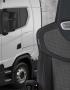 Een gezonde zitplek voor vrachtwagenchauffeurs!